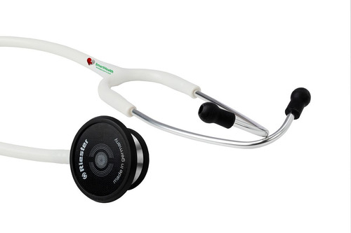 Fonendoscopio Estetoscopio Riester Deluxe 2.0 Acero