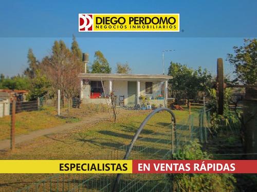 Imagen 1 de 11 de 3 Casas Mismo Padrón. En Venta. Ciudad Del Plata.