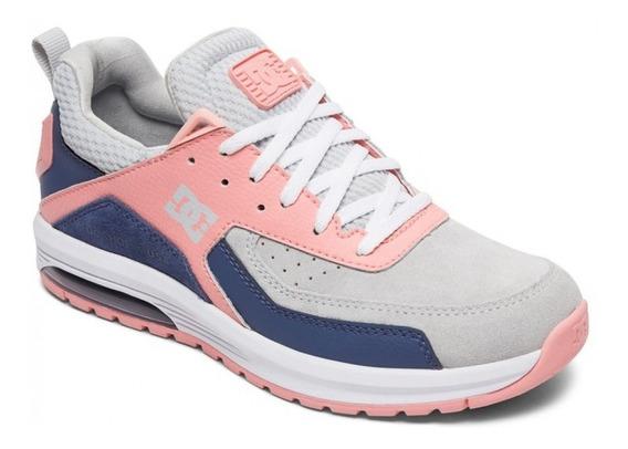 Zapatillas Mujer Vandium Se (gp2) Dc Shoes