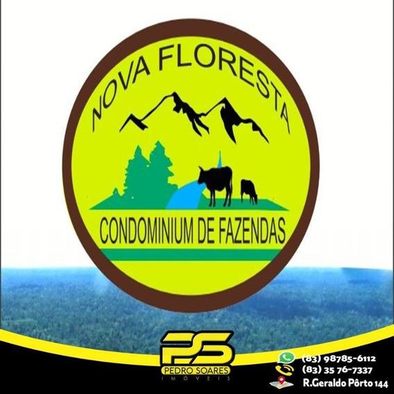 Fazenda À Venda, 15000 M² Por R$ 2.625.000 - Rio Branco/ac - Fa0017