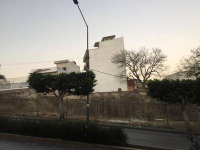 Terreno Urbano En Tlaltenango / Cuernavaca - Caen-447-tu