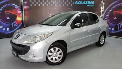 Peugeot - 207 Passion 1.6 Xs 2010
