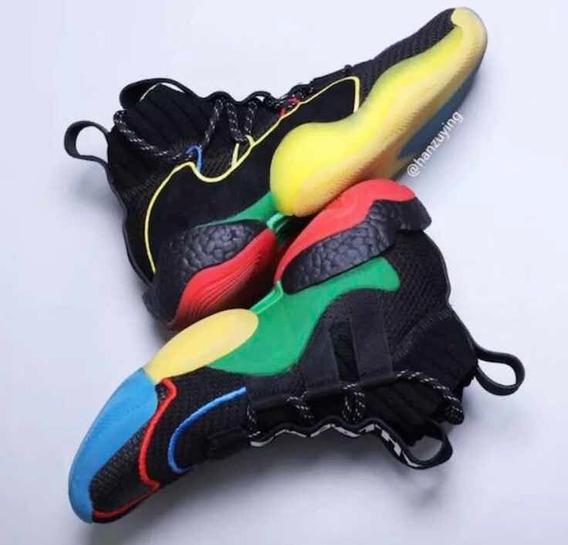 Tenis adidas Basketbal Byw Pharell Williams Gratitud Empathy