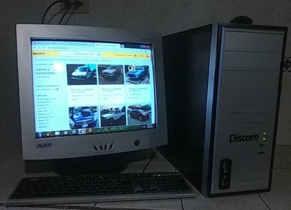 Computadora Completa (ubicada En La Victoria Edo Aragua)