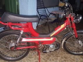 Mobilete Caloi 1981