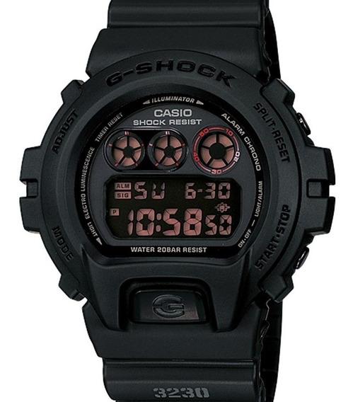 Relógio Casio G-shock - Dw-6900ms-1dr