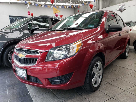 Chevrolet Aveo 2018 1.6 Lt At