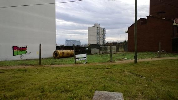 Inmobiliaria Verde Vende Terreno 590 M2 Frente A Distrito M