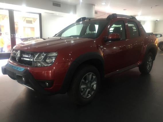 Renault Oroch Outsider 1.6 Año 2020 4x2 No Toro (ma)