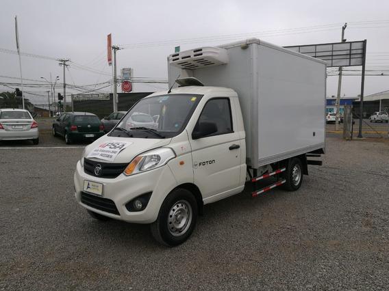 Foton Midi Truck Refrigerado