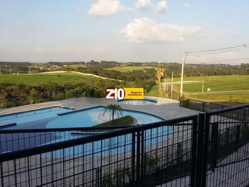 Te04582 - Terracota - Z10 Imóveis Indaiatuba - At 1.800,86m² - Excelente Terreno, Em Condomínio Com Infraestrutura De Lazer Completa. - Te04582 - 3277432