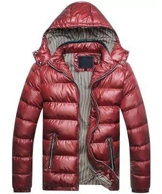 Jaqueta Camufrada Outono Inverno
