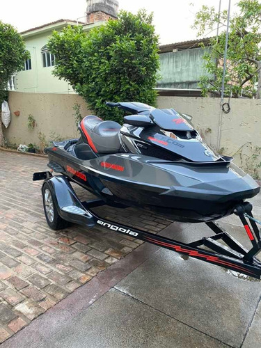 Sea Doo 260 Limited