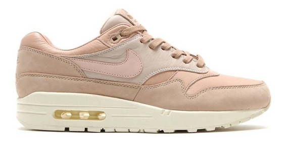 Zapatillas Nikelab Air Max 1 Pinnacle Sand - Mens