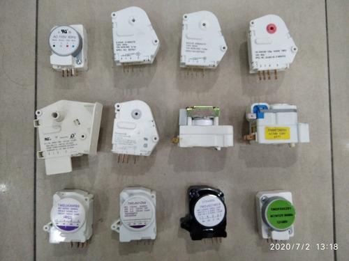 Timer Reloj Nevera Temporizador LG Daewoo Samsung Mabe Amana