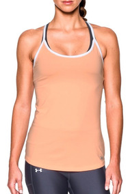 Thank Top Atletica Racerback Mujer Under Armour Full Ua2559