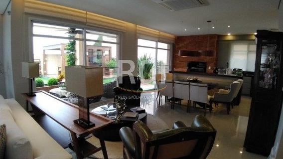 Casa Condomínio Em Vila Nova Com 3 Dormitórios - Lp971