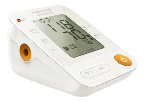 Tensiómetro Digital Automático Brazo Yuwell Maverick Ye670a