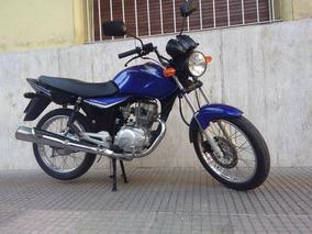Honda Cg 150 Titan En Excelente Estado