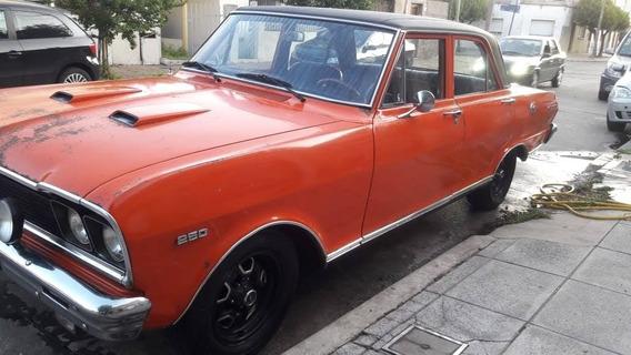 Chevrolet 400ss 250