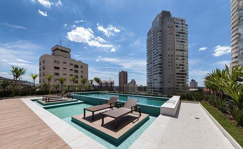 Apartamento - Alto Da Lapa - Ref: 119961 - V-119961