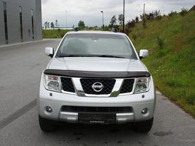 Nissan Pathfinder Defrancia