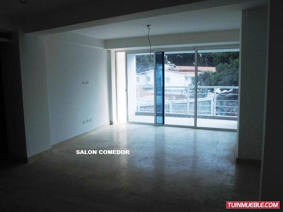 Apartamentos En Venta 16-8199 Rent A House La Boyera