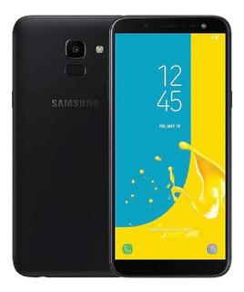 Samsung J6 De 32gb Dual Sim Ram 2gb + Sim Card 32gb