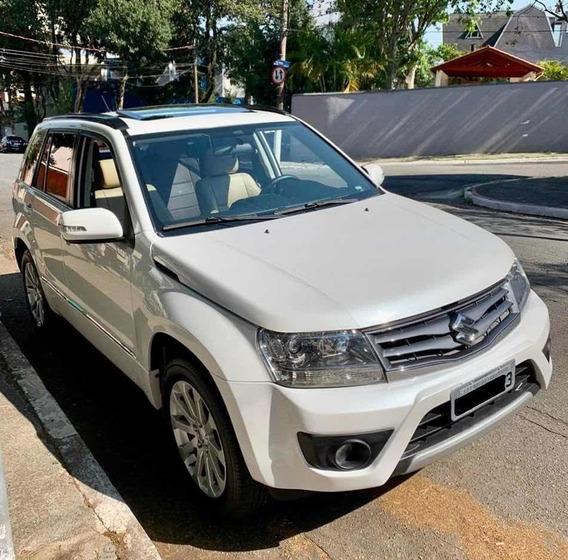 Suzuki Grand Vitara 2.0 Limited Edition 2wd Aut. 5p 2014