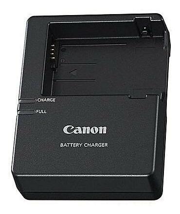 Carregador Lp-e8 Câmeras Canon T2i T3i T4i T5i