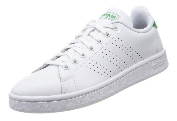 Adidas neo Sneakers Cloudfoam Advantage CL in Schwarz
