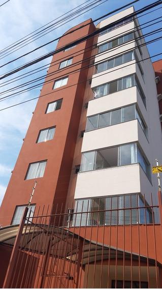 Excelente Apto Para Venda Em Ótima Localização Em Joinville