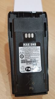 Bateria Para Mototrbo Dep 450