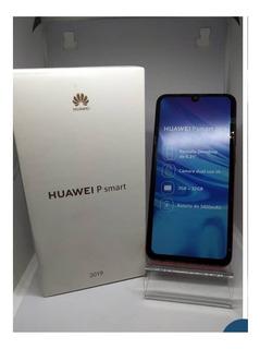 Huawei Psmart 2019 Con Garantía