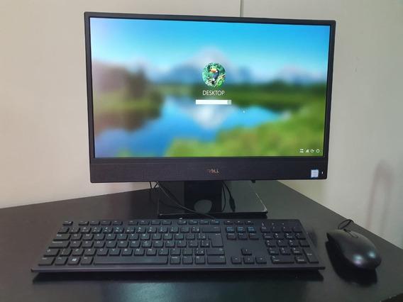 Computador De Mesa (desktop) Dell - Inspiron