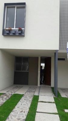 Casa En Venta Fracc. El Campestre