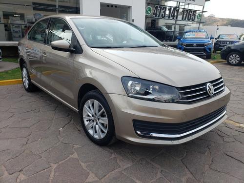 Volkswagen Vento Comfortline 2020