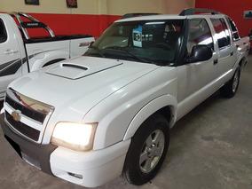 Chevrolet S10 2.8 Dlx 4x4 Full Equip!! Oportunidad!!!