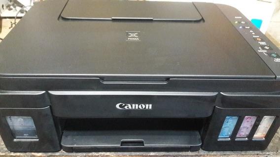 Impressora Multifuncional Canon G3100