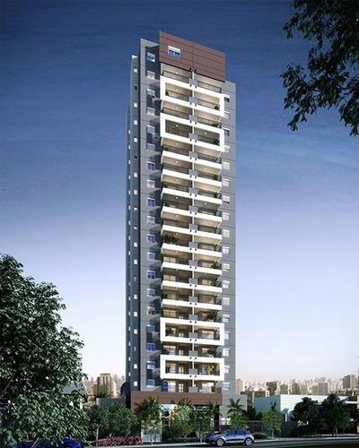 Imagem 1 de 16 de Apartamento Residencial Para Venda, Jardim Prudência, São Paulo - Ap6846. - Ap6846-inc