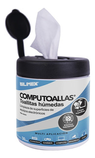 Toallas Húmedas Antibacteriales, Para Limpieza De Gabinet...