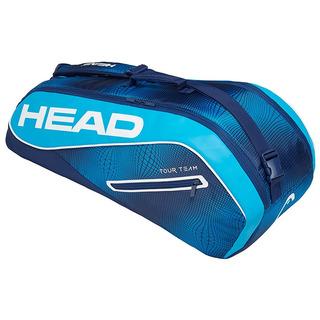 Raqueteira Head Tour Team 6r Combi - Azul