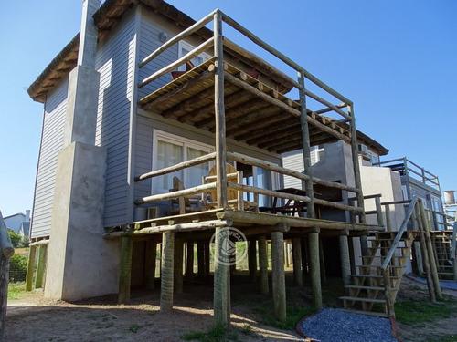 Villa Fausta - Cabaña 4 En Punta Del Diablo