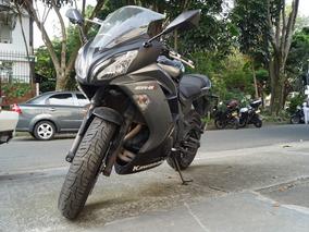 Ninja 650r Kawasaki Er6f