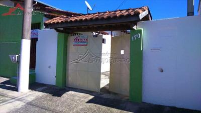 Excelente Casa Para Locação - A2167