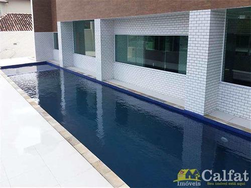 Apartamento Com 2 Dorms, Guilhermina, Praia Grande - R$ 260 Mil, Cod: 759 - V759