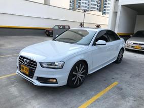 Audi A4 2014 Luxury