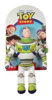 Toy Story Buzz Soft Muñeco Chico Dny3040