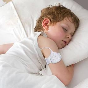 Melhor Alarme P/ Tratar Enurese Molhar Cama Adulto & Criança