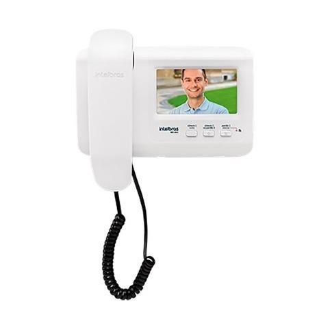 Modulo Interno Para Videoporteiro Ivr1010 Intelbras
